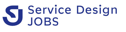 Service Design Jobs logo text